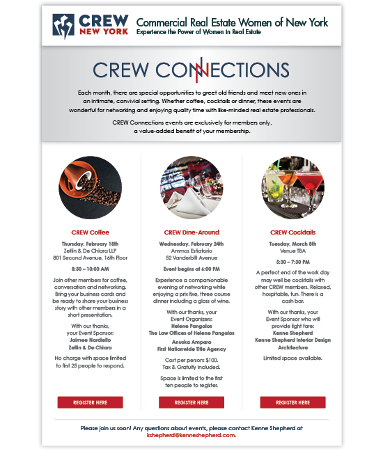 CREWConnections